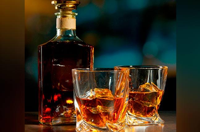 Whisky Casa Noturna